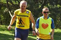 Letos se do Lormolympiády přihlásilo dvacet tři zájemců, kteří budou v sobotu dopoledne soutěžit o medaile na atletickém oválu v areálu zdejšího Sokola.