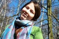 Jitka Těhlová studovala půl roku v Japonsku.