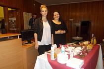 Již tradičně se počátkem ledna uskutečnila ve Společenském domě Neratovice vernisáž výstavy Prezentace činnosti SOŠ a SOU Neratovice.
