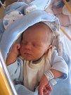 Tomáš Kotyk se rodičům Lucii Chaloupkové a Davidu Kotykovi z Obříství narodil v mělnické porodnici 25. března 2017, vážil 3,02 kg a měřil 50 cm.