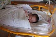 MARKÉTA Špánková se rodičům Lence Vaňkové a Petru Špánkovi z Mělníka narodila 20. dubna 2017, měřila 49 cm a vážila 3,31 kg.