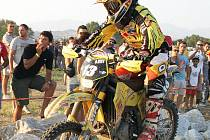 Mezi nominovanými nechybí ani motocyklový závodník Jakub Horák.