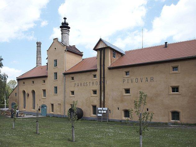 Lobečský pivovar získal prestižní cenu Národního památkového ústavu.