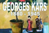 Kralupské muzeum připomene odkaz malíře Karse.