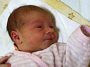 Eliška Stibalová se rodičům Pavlíně a Vladimírovi ze Štětí narodila v mělnické porodnici 1. dubna 2017, vážila 3,3 kg a měřila 50 cm. Na sestřičku se těší 9letý Vladimír a 6letý Lukáš.