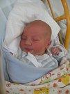 Jakub Chaloupka se rodičům Věře a Pavlovi z Hostína u Vojkovic narodil v mělnické porodnici 4. března 2017, vážil 3,57 kg a měřil 50 cm. Na brášku se těší 2letý Matěj.