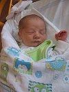 Jan Nácovský se rodičům Petře a Petrovi z Kostelce nad Labem narodil v mělnické porodnici 11. února 2017, vážil 3,54 kg a měřil 51 cm. Na brášku se těší 5leté Anetka a Nelinka.