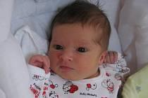 Zuzana Hegrová se rodičům Lucii a Miloslavovi z Kralup nad Vltavou narodila v mělnické porodnici 10. července 2015, vážila 3,46 kg a měřila 50 cm. Na sestřičku se těší 1,5letý Šimon.