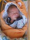 Vojtěch Spejchal se rodičům Karmele a Jakubovi z Kralup nad Vltavou narodil v mělnické porodnici 8. září, vážil 3,43 kg a měřil 51 cm.