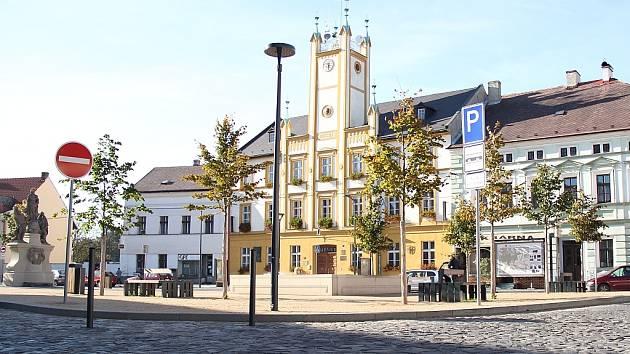 Titul Stavba roku Středočeského kraje získala Revitalizace městského jádra ve Mšeně v konkurenci čtrnácti dalších staveb.