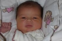 Viktorie Suldovská se rodičům Ivě a Radkovi z Mělníka narodila v mělnické porodnici 15. října 2014, vážila 3,47 kg a měřila 51 cm.