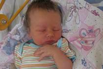 Jakub Ditrich se rodičům Tereze Hradcové a Michalu Ditrichovi z Kostelce nad Labem narodil v mělnické porodnici 7. června 2014, vážil 3,58 kg a měřil 52 cm.