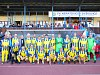 Sto let neratovického fotbalu: skvělé vzpomínky, slibná budoucnost