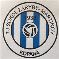 TJ Sokol Záryby