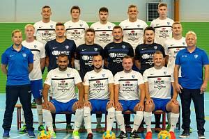 SK Olympik Mělník před sezonou 2020/2021