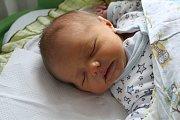 Libor Fišer se rodičům Kristýně a Michalovi z Mělníka narodil v mělnické porodnici 19. prosince 2017, měřil 52 cm a vážil 3,92 kg. Doma se na něj těší 6letý Radim.