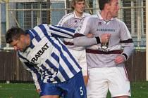 Pšovka - Dynamo Nelahozeves (3-2)