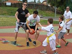 Žáci mělnické školy taekwondo Hansoo Petra Limprechta se loučili s uplynulou sezonou.