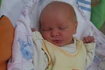 Jaroslav Holý se rodičům Lucii a Tomášovi z Líbeznic narodil v mělnické porodnici 16. ledna 2015, vážil 3,71 kg. Na brášku se těší 2letý Staník.