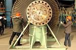 Výrobní provozy Elektrárny Mělník opakovaně navštěvují učitelé fyziky a dalších přírodovědných předmětů z celorepublikového Klubu Svět energie.