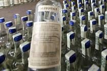 """Rčení """"alkohol v malých dávkách neškodí v jakémkoliv množství"""" není v tomto případě na místě."""