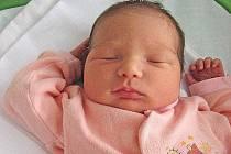 Laura Hadžiu se rodičům Tereze a Bedřichovi z Prahy narodila 15. července 2011, vážila 3,46 kg a měřila 51 cm.