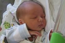 Miroslav Šmíd se rodičům Kamile Pilařové a Miroslavu Šmídovi z Lužce nad Vltavou narodil v mělnické porodnici 2. června 2015, vážil 3,16 kg a měřil 50 cm. Na brášku se těší 6letý Radek.