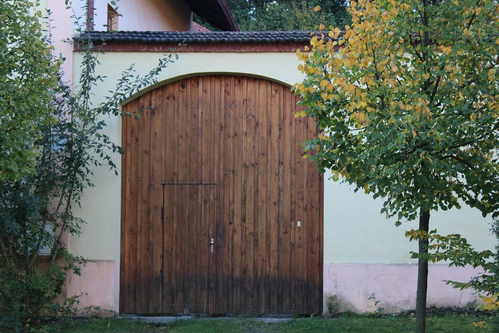 Poznáte obec na Mělnicku?