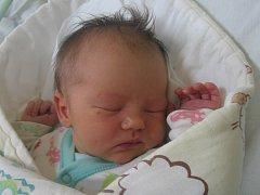 Eliška Ondráková se rodičům Kamile Fabianové a Stanislavu Ondrákovi z Neratovic narodila v mělnické porodnici 28. srpna 2016, vážila 3,45 kg a měřila 50 cm.