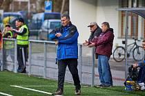 Luboš Urban, trenér Sokola Libiš
