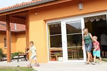 Libišskou školku bude navštěvovat o čtyřiadvacet dětí víc.