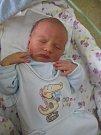 Petr Kavka se rodičům Simoně Becové a Petru Kavkovi z Brandýsa nad Labem narodil v mělnické porodnici 16. března 2017, vážil 3,50 kg a měřil 51 cm. Na brášku se těší 8letá Laura a 6letá Kristýnka.