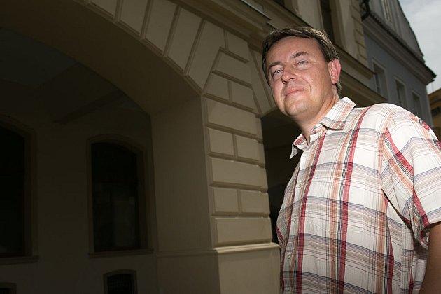 Martin Klihavec