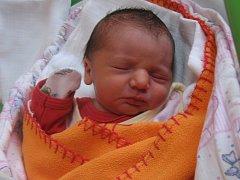 Eliška Kadlecová se rodičům Andree a Lukášovi z Nové Vsi u Prahy narodila v mělnické porodnici 28. října 2014, vážila 2,86 kg a měřila 49 cm.