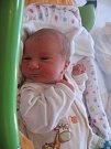 Lukáš Šmejkal se rodičům Kateřině Peškové a Václavu Šmejkalovi z Neratovic narodil v mělnické porodnici 23. února 2017, vážil 3,69 kg a měřil 53 cm. Na brášku se těší 7letý Vašek.