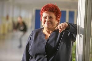 Marcela Antonínová učí již 45 let. Energie má však stále na rozdávání.
