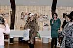 Regionální muzeum v Mělníku připomnělo již tradiční vánoční expozicí, že advent se nezadržitelně blíží.