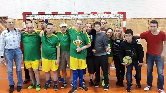 Fokus Cup v Neratovicích.