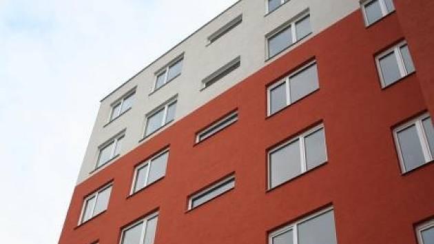 Lidé na Mělnicku dávají v současné době přednost osobnímu vlastnictví  domů a bytů před pronájmy