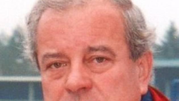 Josef Košťál