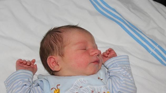 Sebastian Tlapák, Praha. Narodil se 16. října 2019, po porodu vážil 3 330 g a měřil 50 cm. Rodiči jsou David Tlapák a Zuzana Hrdinová.