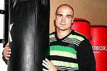 Boxer Rudolf Kraj