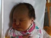 Liliana Turecká se rodičům Kateřině Konvalinkové a Dušanovi Tureckému narodila vmělnické porodnici 3. dubna 2017, vážila 3,17 kg a měřila 49 cm.