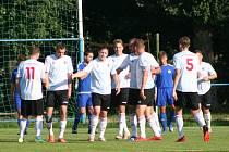 Fotbalisté Pšovky oslavili další podzimní výhru.