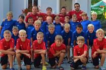 U10 FK Neratovice-Byškovice
