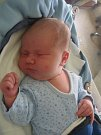 Marek Záruba se rodičům Lucii Janouškové a Štěpánu Zárubovi z Klecan narodil v neratovické porodnici 22. února 2017, vážil 4,35 kg a měřil 53 cm.