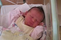 Sofie Žílová se rodičům Martině Mikundové a Bohumilu Žílovi z Mělnického Vtelna narodila v mělnické porodnici 24. prosince 2013, vážila 3,56 kg a měřila 51 cm.
