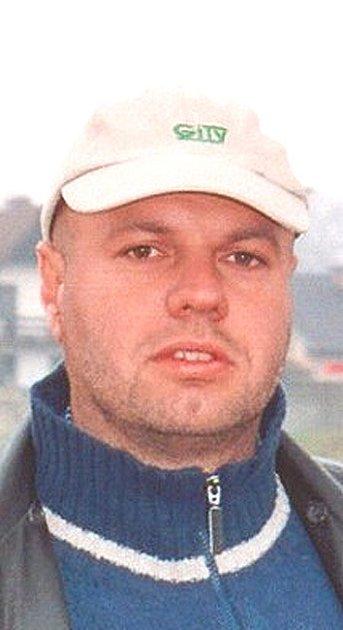 Richard Brejša