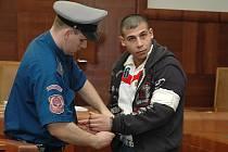 SNAŽIL JSEM SE bránit, nedovedu si ale vysvětlit, proč jsem bodal stále, tvrdil soudu Cosmin Florin Paunel.