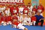 SK Karate Dragon Neratovice
